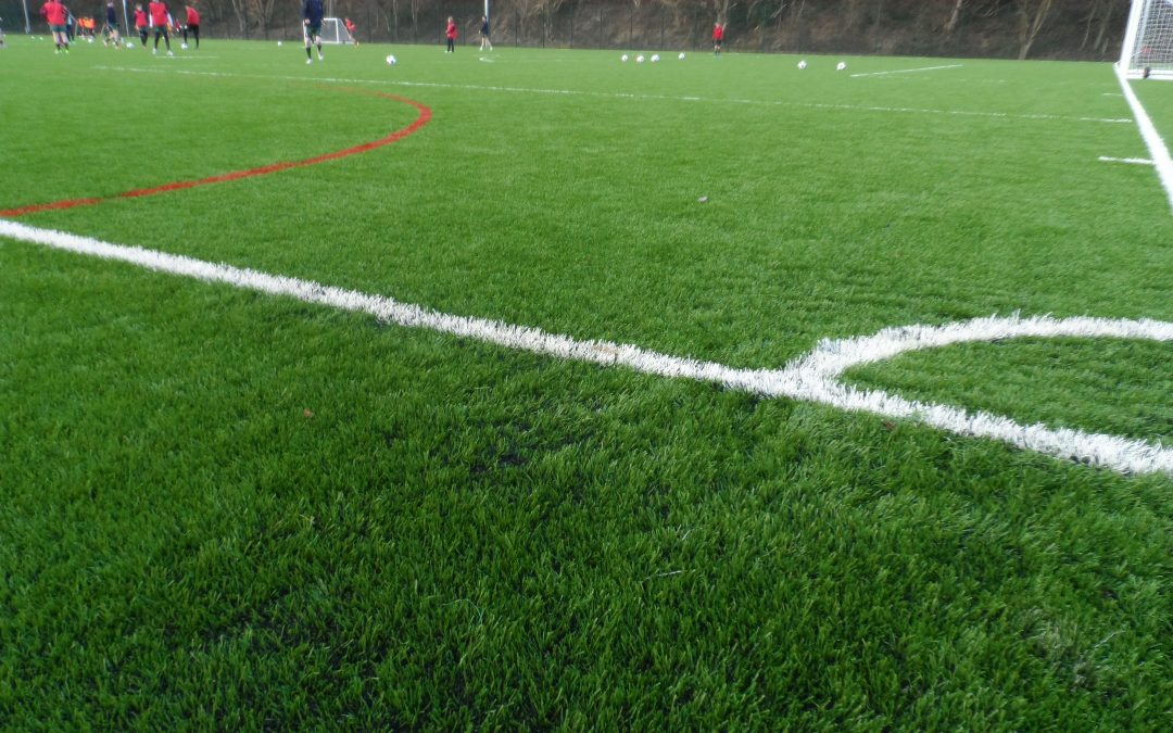 Ramsbury Football Club Web Site Being Updated