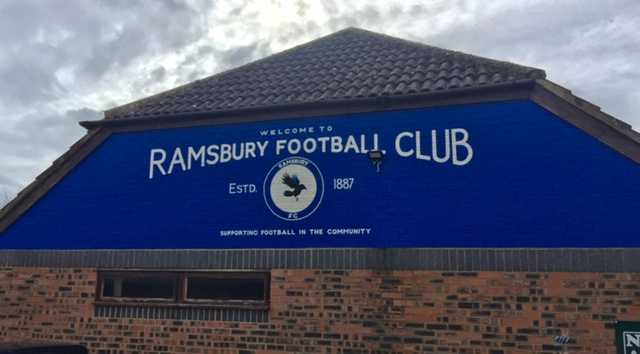 Ramsbury FC march on with 5-2 win over Cricklade FC