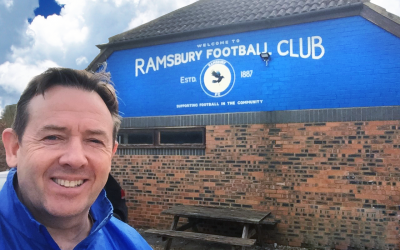 Ramsbury Football Club Recruiting Now!
